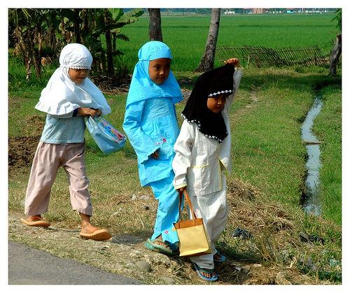 Islam-Southeast-Asia